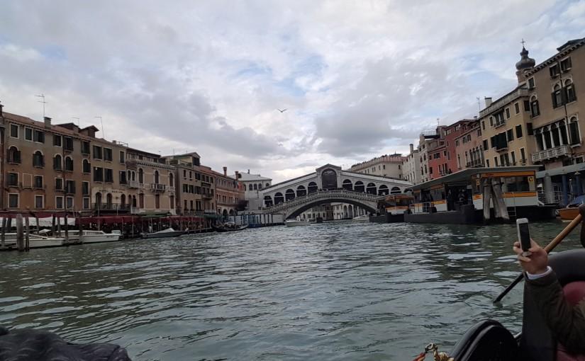 1 Woche Vicenza….