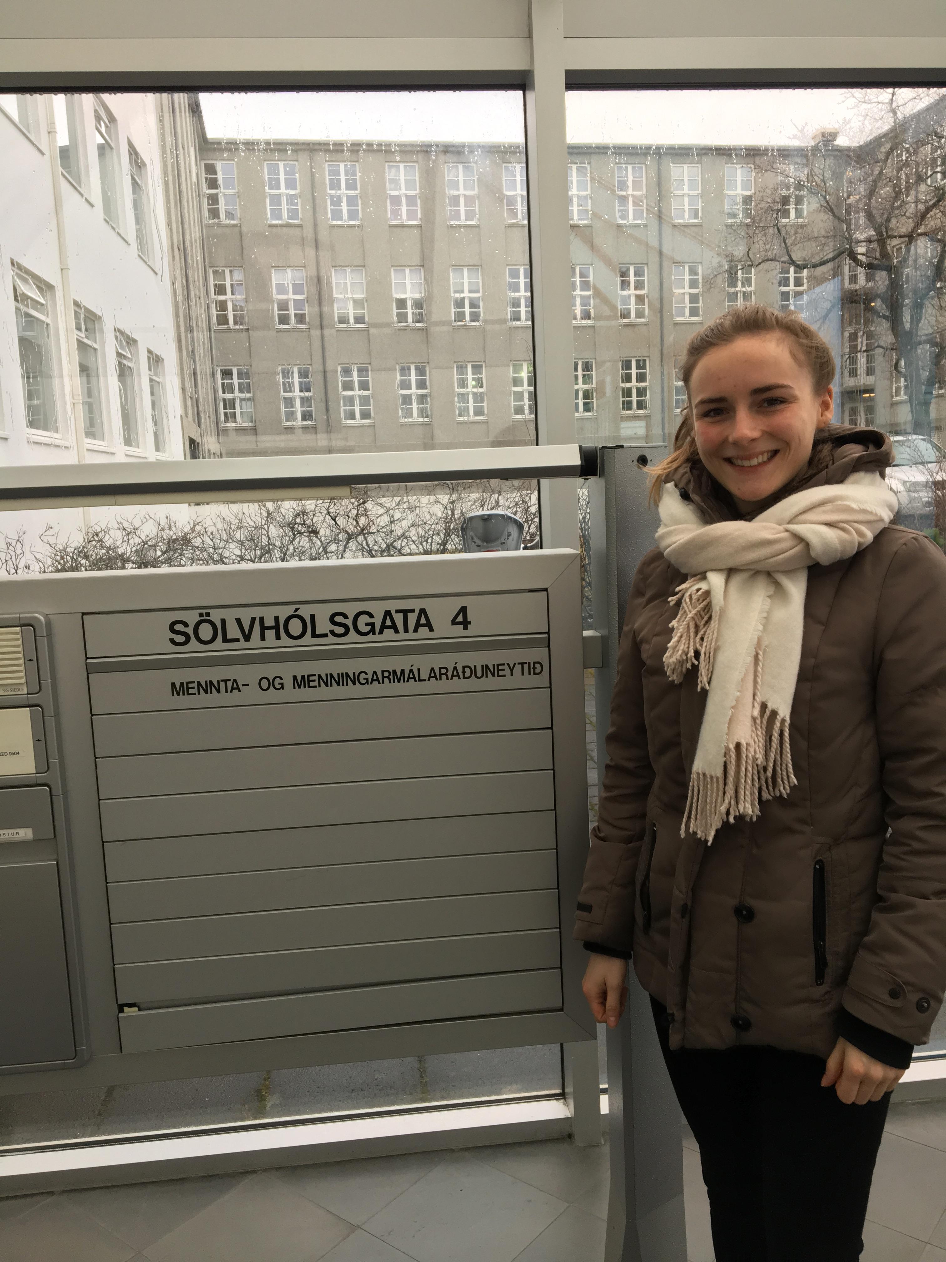 Mein Resümee Nach 3 Wochen Arbeiten In Reykjavik Apprenticeship